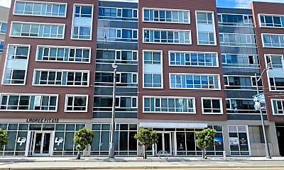 Building, 110 Channel St 215, 2