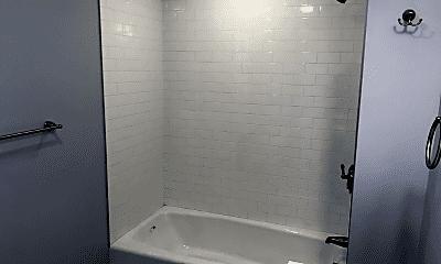 Bathroom, 15 Leyden St, 1