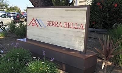 Serra Bella, 1