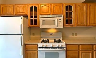 Kitchen, 4103 Woodland Hills Cir, 1