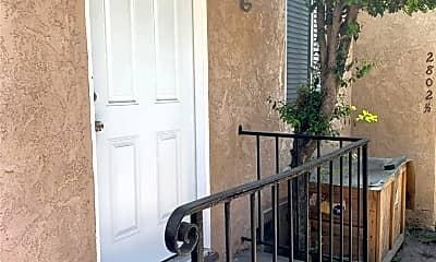 Patio / Deck, 2802 Alhambra Rd, 0