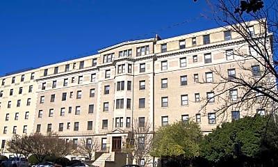 Kensington Court Apartments, 2