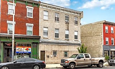 Building, 2150 Ridge Ave, 0