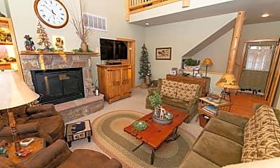 Living Room, 36 Chestnut Ct, 1