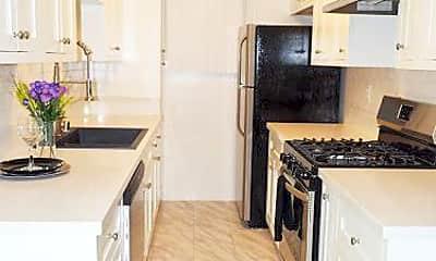 Kitchen, 635 Prospect Ave, 1