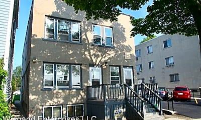 Building, 819 N 21st St, 1
