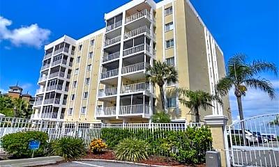 Building, 2885 Palm Beach Blvd 308, 0