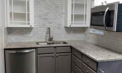 Kitchen, 4738 El Campo Ave 17, 0