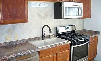 Kitchen, 227 3rd St, 0