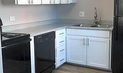 Kitchen, 1410 Humboldt St, 0