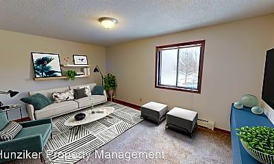 Living Room, 119 N. Hyland, 0