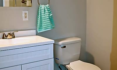 Bathroom, 1208 SE First Street, 2