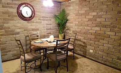 Dining Room, 300 Kellywood Ct, 1