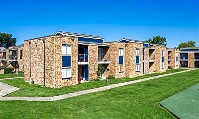Building, Sunridge, 2