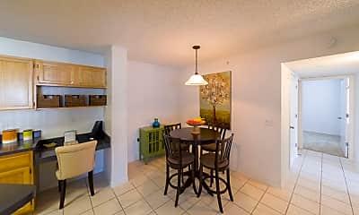 Kitchen, Noah's Landing Apartments, 2