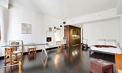 Living Room, 20 Pine St 2903, 1