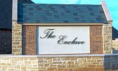Bathroom, 3416 Enclave Ln, 2