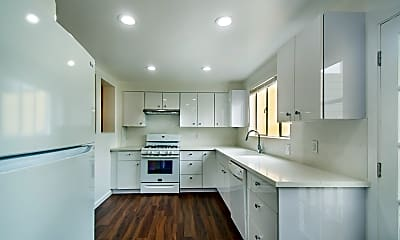 Kitchen, 224 27th St, 1