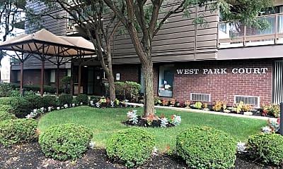 West Park Court Apartments, 1