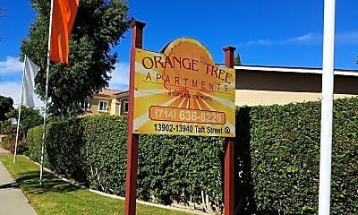 Orange Tree Apartment Homes, 1