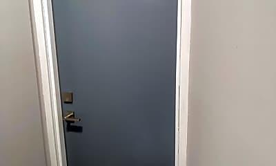 Bathroom, 1122 Gerritt St 3RD, 2