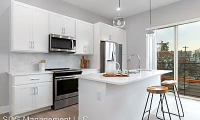 Kitchen, 60 W Washington Ln, 0