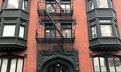 Building, 1405 SW Park Ave, 0