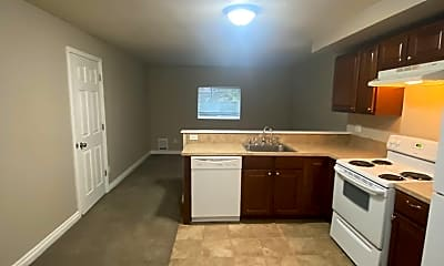 Kitchen, 12509 35th Ave NE, 0