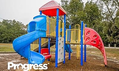Playground, 3283 Abbeyfield Dr E, 2