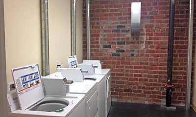 Bathroom, 1319 5th Ave, 2