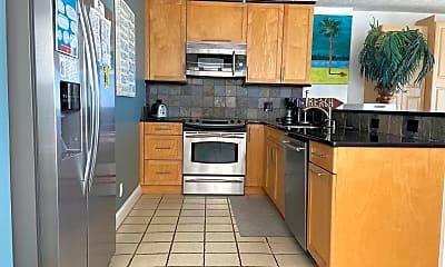 Kitchen, 508 Pelican Ct, 1