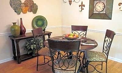 Dining Room, 1441 Golf Terrace Blvd, 0