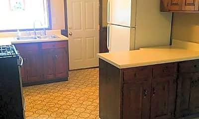 Kitchen, 561 Willard St, 1
