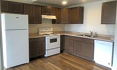 Kitchen, 915 S Superior St., 0
