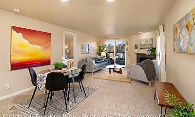 Living Room, 714 Kirkland Cir, 1