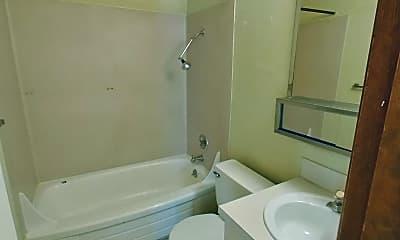 Bathroom, 945 E 19th Ave, 2