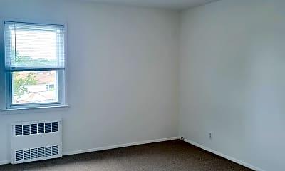 Bedroom, 21-48 Francis Lewis Blvd, 2