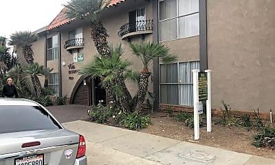 Villa Monterey, 0