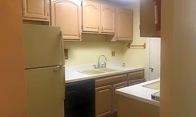 Kitchen, 5502 Karen Elaine Dr 922, 1