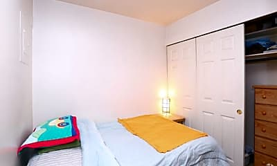 Bedroom, 205 E Healey St, 1