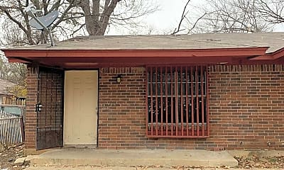 Building, 1343 E Fogg St, 0