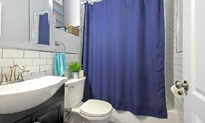 Bathroom, 2109 N Western Ave, 0