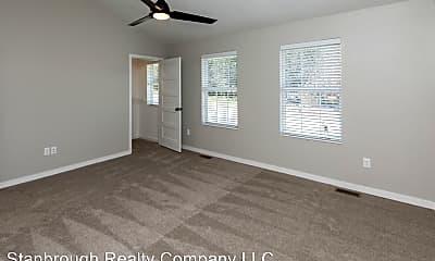Bedroom, 4525 100th St, 2