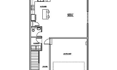 Building, 8510 63rd St NE, 2