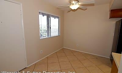 Bedroom, 4240 Menlo Ave, 1