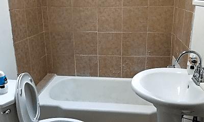 Bathroom, 24 S Dewey St, 2