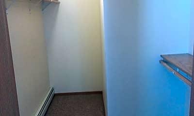 Storage Room, JAKE Apartments, 2