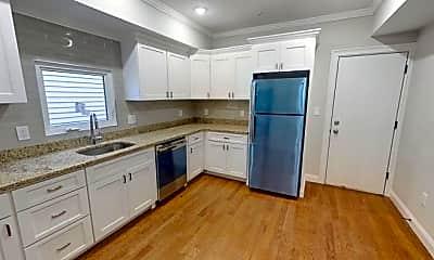 Kitchen, 124 Pearl St, 1