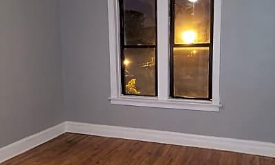 Bedroom, 1344 W Devon Ave, 1