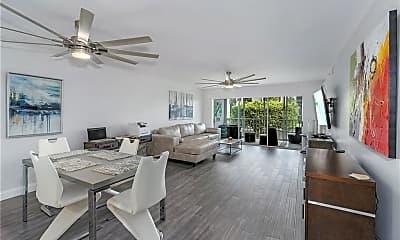 Living Room, 9900 Sunset Cove Ln 123, 0